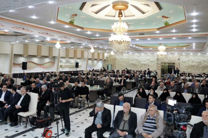 تعاونی انقلاب شهریار