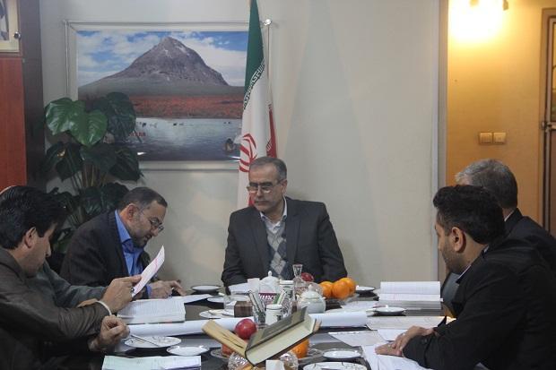 برگزاری اولین جلسه هیئت حل اختلاف و رسیدگی به شکایات شوراهای شهرستان ملارد
