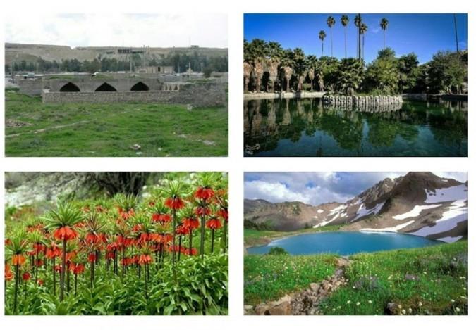 «اندیشهگردی» در لیست تورهای گردشگری و مسافرتی استان تهران و البرز قرار میگیرد