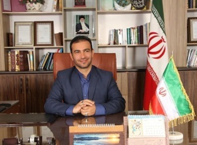 مدیر آموزش وپرورش شهریار