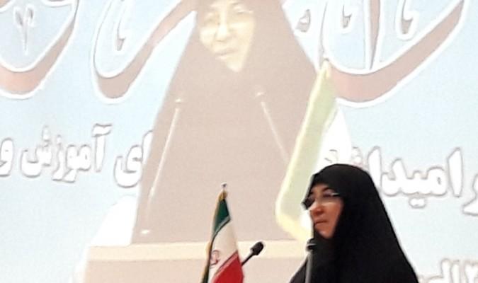 همایش شوراهای آموزش و پرورش استان تهران در شهریار برگزار شد