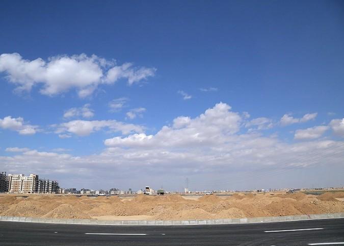 ۵ پروژه عمرانی نیمهتمام شهرقدس در دهه فجر افتتاح میشود