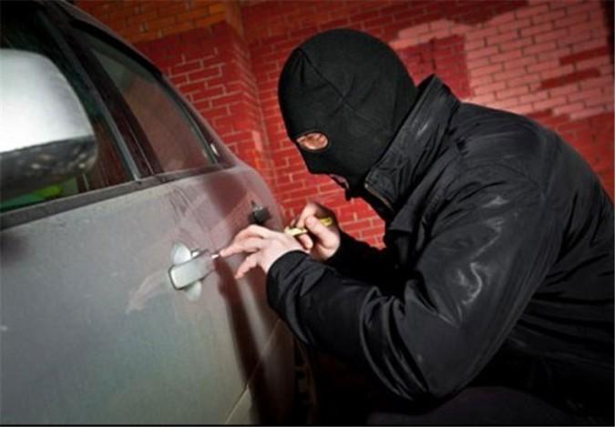 کشف ۳۹ دستگاه وسیله نقلیه سرقتی توسط پلیس شهرستان قدس
