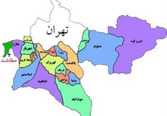 «شهرقدس» زیر تیغِ برخورد سلیقهای مدیران؛ مردم شهرستان خواستار الحاق به تهران شدند