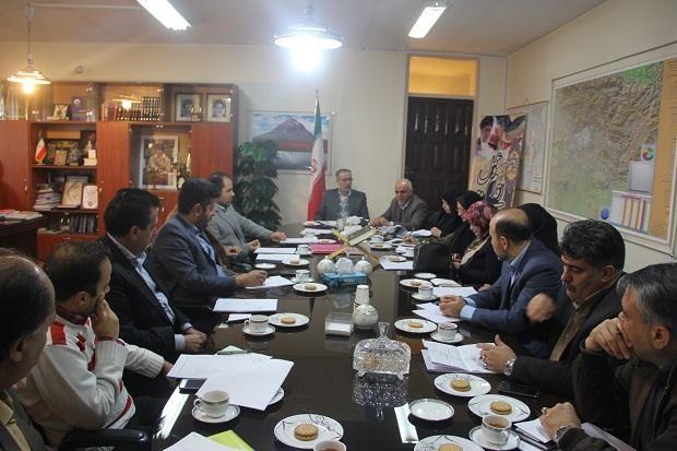 تبیین منشور حقوق شهروندی در شهرستان ملارد
