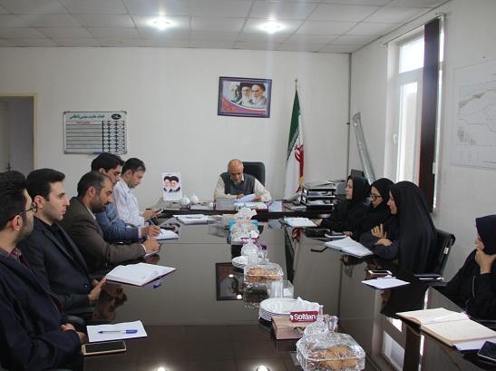 تشکیل اولین جلسه هماهنگی ستاد انتخابات شهرستان ملارد