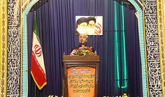 آیت الله هاشمی رفسنجانی توانست جایی ویژه برای مفهوم صبر در ادبیات سیاسی دنیا باز کند