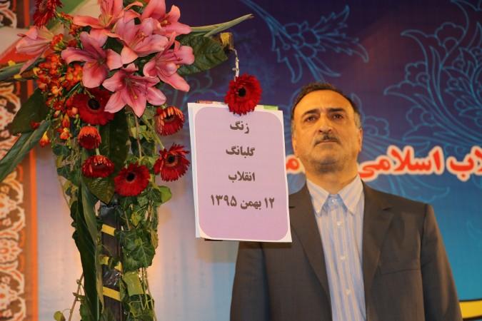 گزارش تصویری از حضور وزیر آموزش و پرورش در شهرستان شهریار