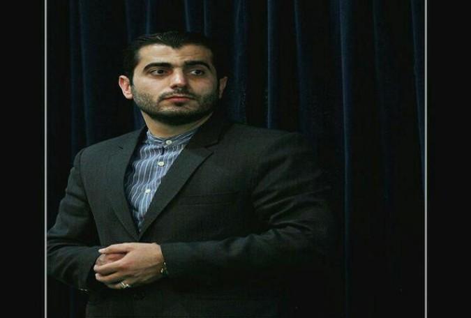 حمیدسلیمانی طی حکمی بهعنوان مدیر روابط عمومی هیئت ورزشهای همگانی شهرستان شهریار منصوب شد.
