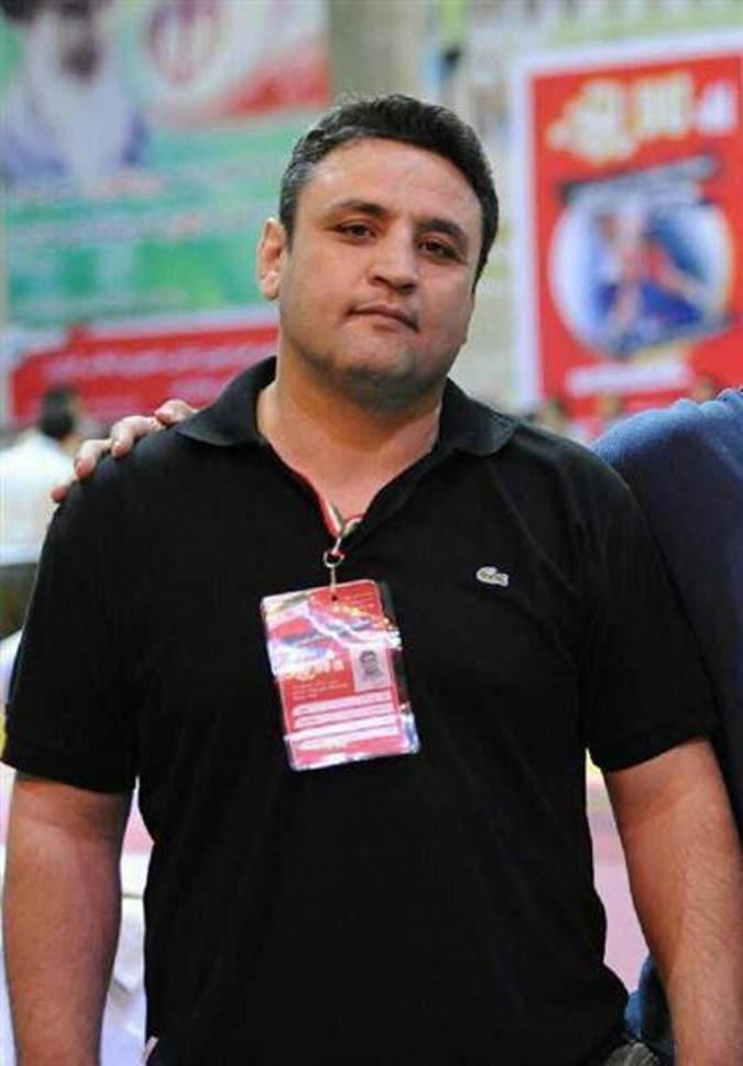 مربی ارزنده کشتی آزاد شهرستان شهریار در جمع برترینهای کشور