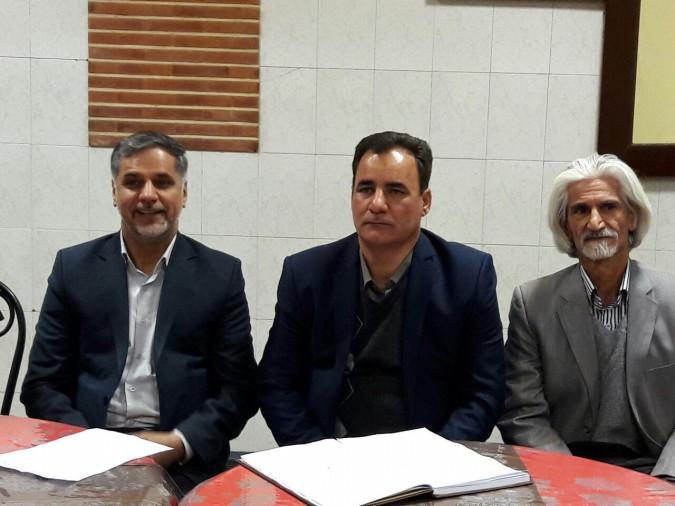 دکتر نقوی حسینی : طرح مشکلات صنف عکاسان  در کمسیون امنیت ملی  و اصل 90 مجلس