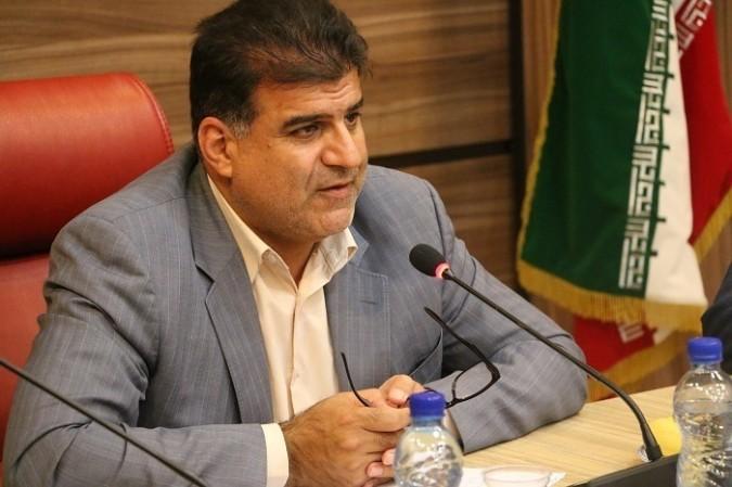 عبدالرضا فولادوند مدیرکل آموزش و پرورش شهرستان های استان تهران