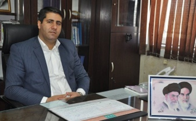 مجید پارسا معاون آموزش متوسطه آموزش وپرورش شهریار