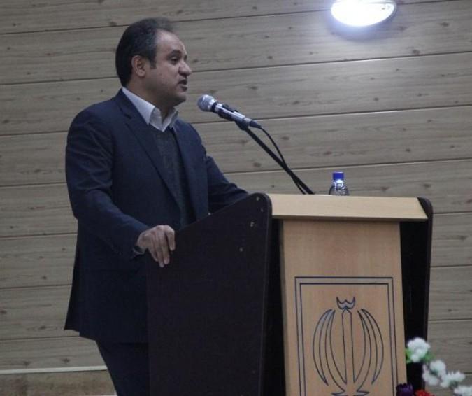 سخنرانی پیش از خطبه های نمازجمعه روز 22 بهمن شهر ملارد