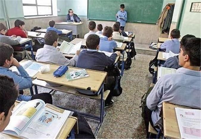 کمبود فضاهای آموزشی در شهرقدس پاسخگوی جمعیت آن نیست