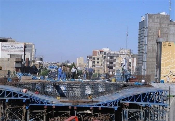 اولویت شهرداری شهرقدس، اتمام پروژههای نیمهتمام و تقویت زیرساختهای عمرانی است