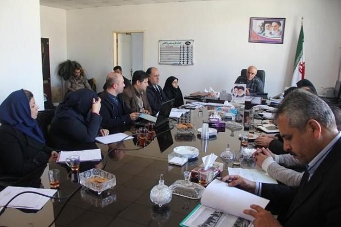تبیین و بررسی آئین نامه شورای ساماندهی امور سالمندان در شهرستان ملارد