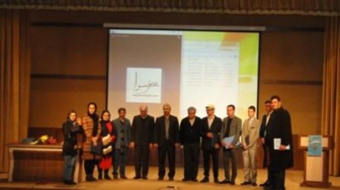 جشن فجر با نمایش فیلم های اقتصاد مقاومتی تولیدشده توسط هنرمندان سینمایی شهرستان قدس در مورخ ٩۵/١١/٢٠افتتاح شد.