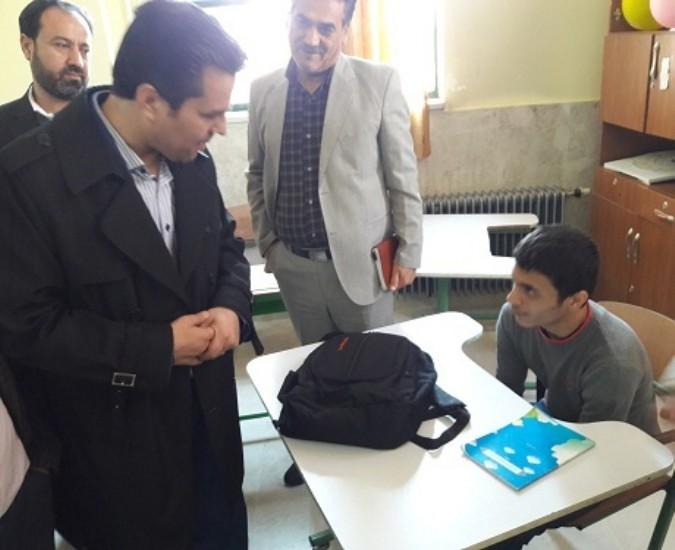 جلسه مدیران ابتدایی محورجاده تهران برگزارشد