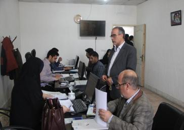 تعداد ثبت نام کنندگان شورای شهرملارد وصفادشت از مرز 120 نفر گذشت