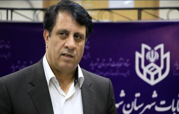 ثبت نام 203 نفر در شوراهای اسلامی شهرهای شهرستان شهریار تا پایان روز دوم