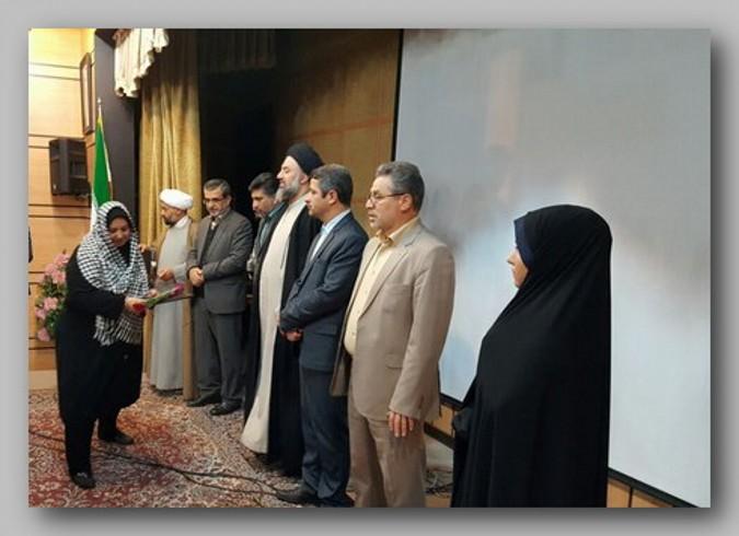 گردهمایی مادران شهدای اندیشه در22 اسفند (روز شهدا) در شهریار برگزار شد