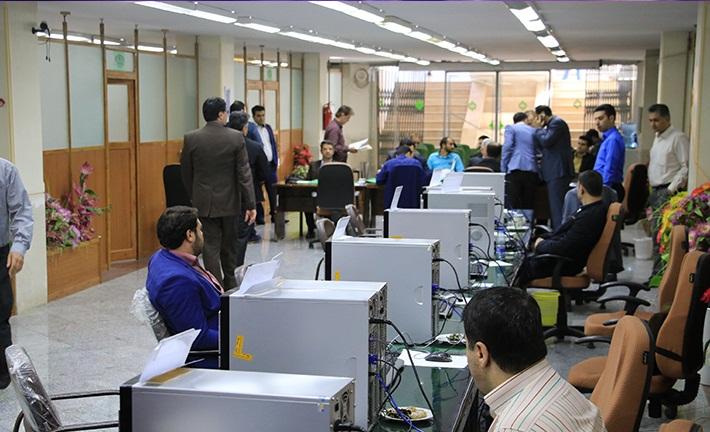 روز دوم ثبت نام کاندیداها در ستاد انتخابات شهرستان شهریار