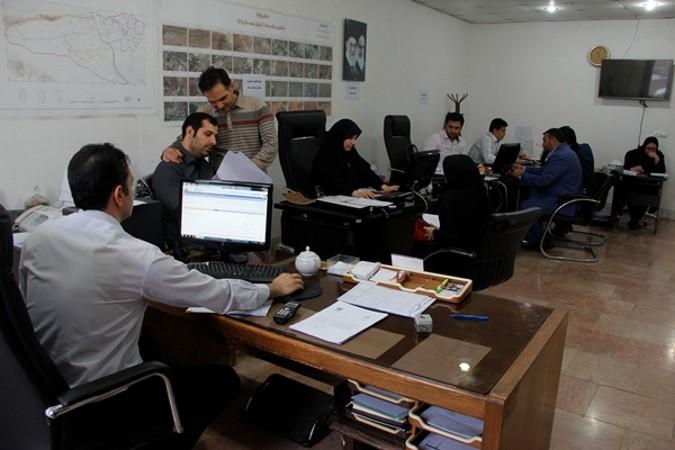 گزارش تصویری روز پنجم ستاد انتخابات شهرستان ملارد