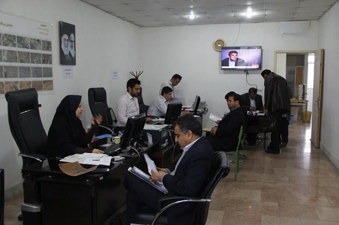 ششمین روز از ثبت نام داوطلبین شوراهای شهر و روستایی شهرستان ملارد