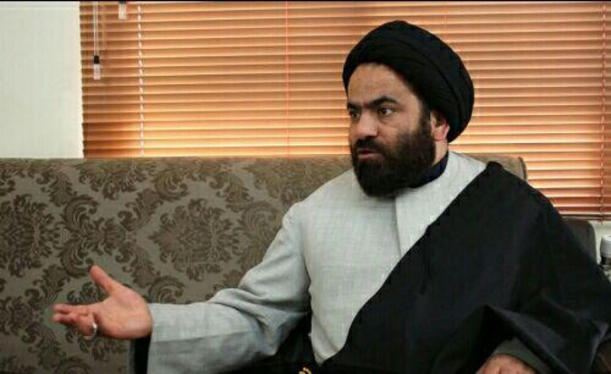 ورود حجت السلام آقامیری به کارزار انتخابات شورای تهران