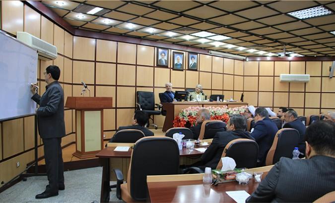 اعضای هیات اجرایی دوازدهمین دوره انتخابات ریاستجمهوری شهرستان شهریار انتخاب شدند