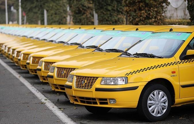 رانندگان تاکسی درون و برونشهری شهرقدس شناسنامهدار میشوند