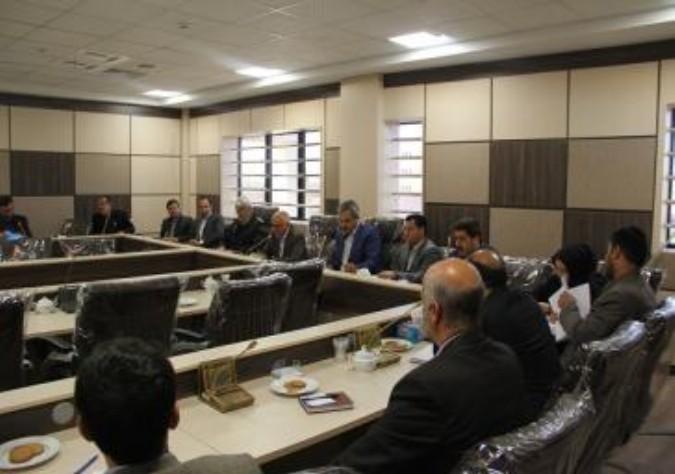 تاکید معاون سیاسی انتظامی فرمانداری ملارد بر تاسیس تشکل غیردولتی در حوزه جوانان در ملارد