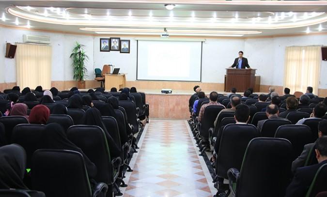 اولین جلسه آموزشی، توجیهی اعضای شعب در فرمانداری شهرستان شهریار