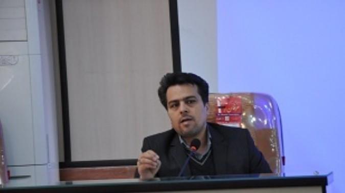 جلسه علمی اجرایی برنامه ملی شهاب برگزار شد