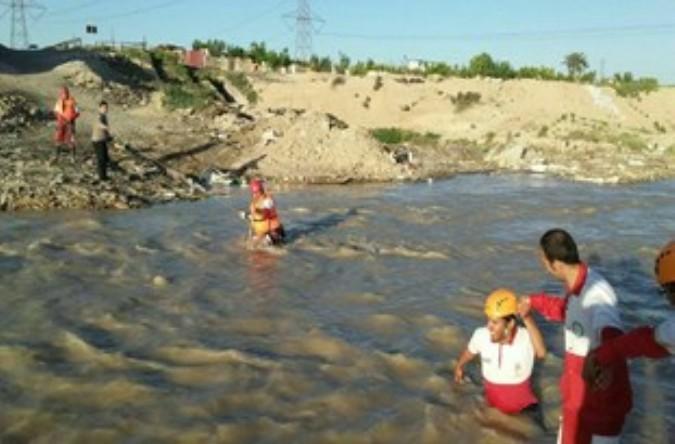 جستجو برای یافتن کودک هفت ساله در شهریار ادامه دارد