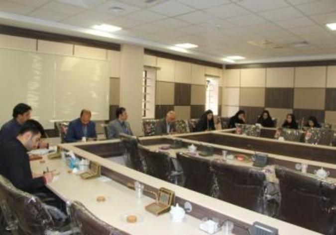 تشکیل جلسه ستاد انتخابات شهرستان ملارد