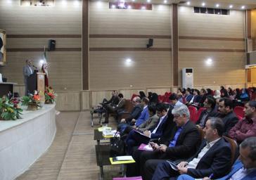 جلسه توجیهی آموزشی نمایندگان فرماندار شهرستان ملارد
