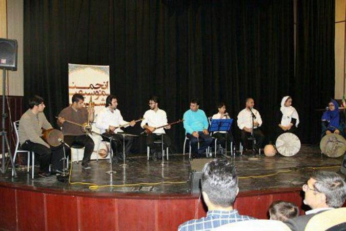 برگزاری ششمین نشست تخصصی موسیقی درشهرستان شهریار