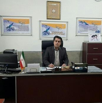 انتخاب 4پروژه طرح جابر منطقه شهریار به عنوان پروژه های برتر استان