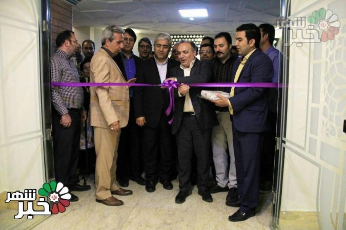 نمایشگاه خیام در شهریار(۰)