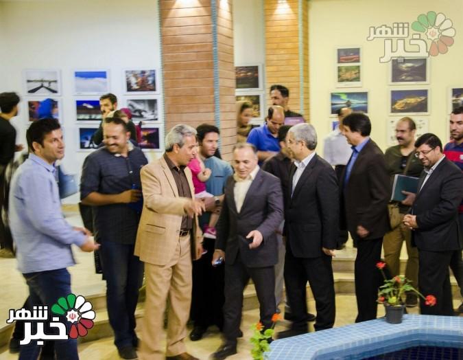 نمایشگاه خیام در شهریار (10)