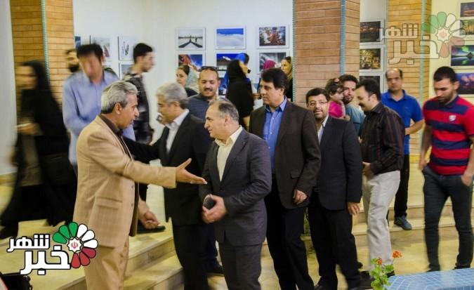 نمایشگاه خیام در شهریار (11)