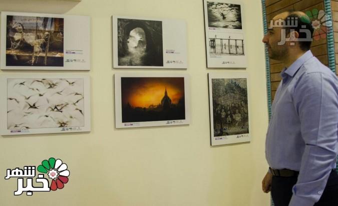 نمایشگاه خیام در شهریار (13)