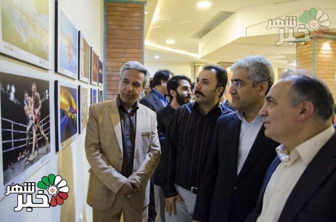 نمایشگاه خیام در شهریار (3)