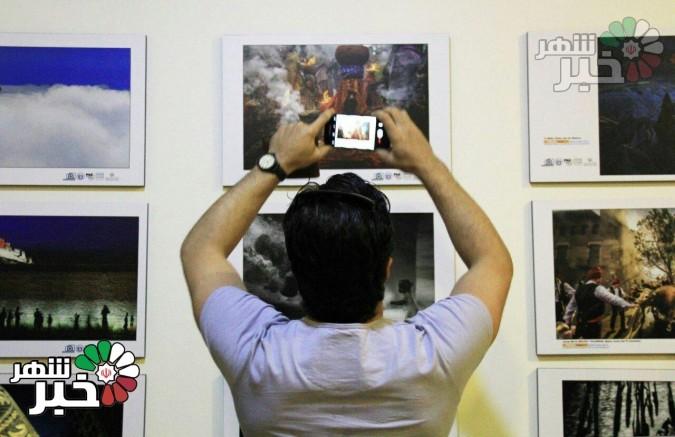 نمایشگاه خیام در شهریار (5)