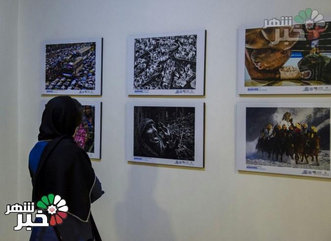نمایشگاه خیام در شهریار (6)