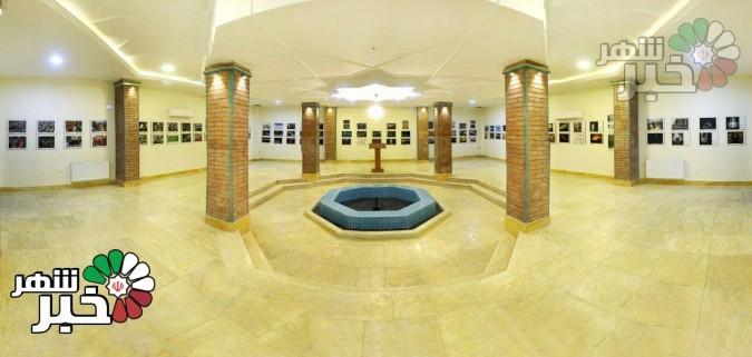 نمایشگاه خیام در شهریار (7)