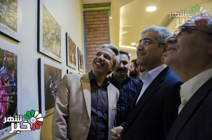 نمایشگاه خیام در شهریار (9)