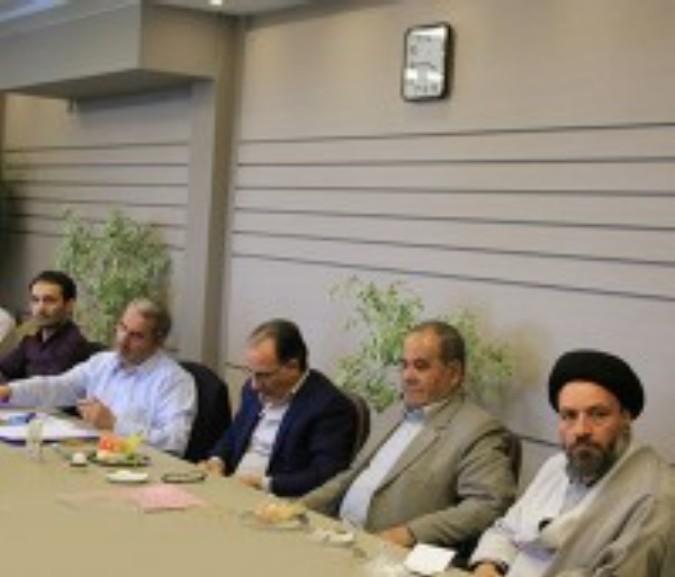 پیشنهادهیئت نظارت برانتخابات شورای اسلامی شهرهای شهریار